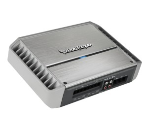 ROCKFORD FOSGATE PUNCH AMPLIFIER PM400X4