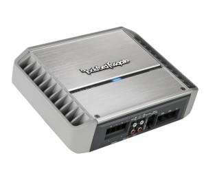 ROCKFORD FOSGATE PUNCH AMPLIFIER PM300X1