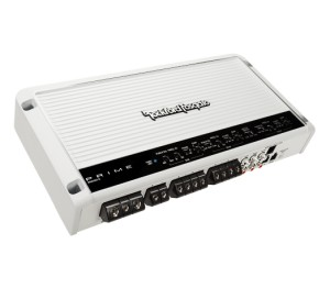ROCKFORD FOSGATE MARINE AMPLIFIER M600-5