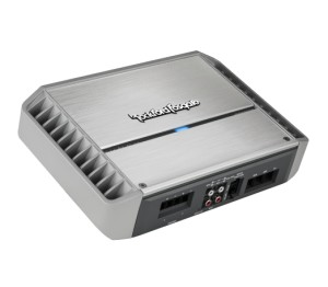 ROCKFORD FOSGATE PUNCH AMPLIFIER PM500X 1BD