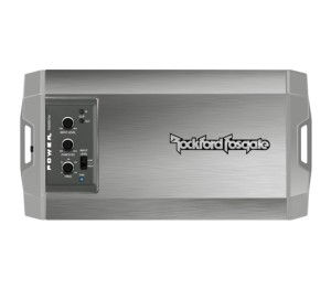 ROCKFORD FOSGATE POWER AMPLIFIER TM500X1 BR